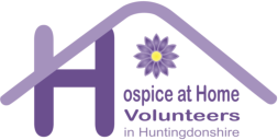 Hospice at Home in Huntingdonshire logo